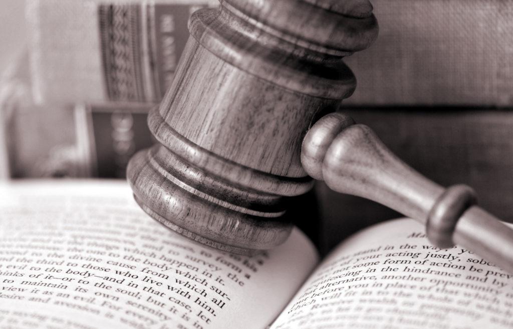 Advokathjælp hos fagforening