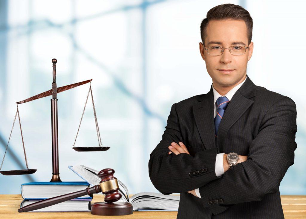 Juridisk hjælp i fagforening